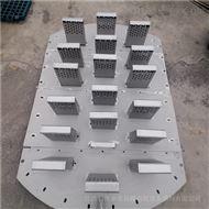 不锈钢垂直筛板塔盘