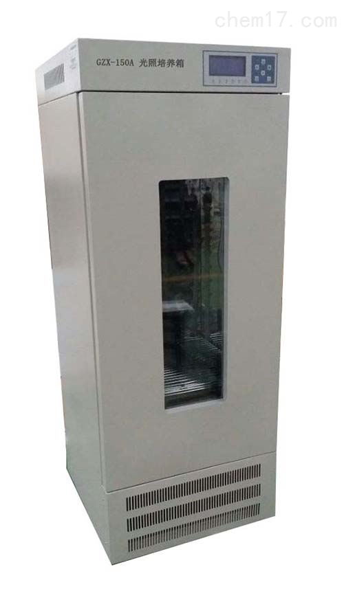 GZX-250A光照培养箱
