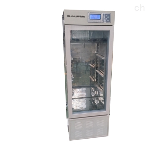 GZX-150B光照培养箱