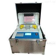 便携式绝缘油介电强度测定仪