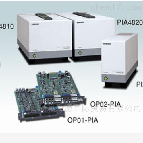 日本KIKUSUI鞠水电源控制器测量 PIA4810