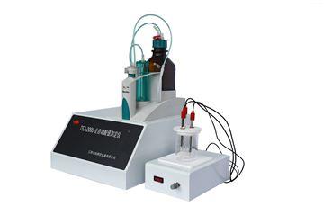 TSJ-2000全自动酸值测定仪