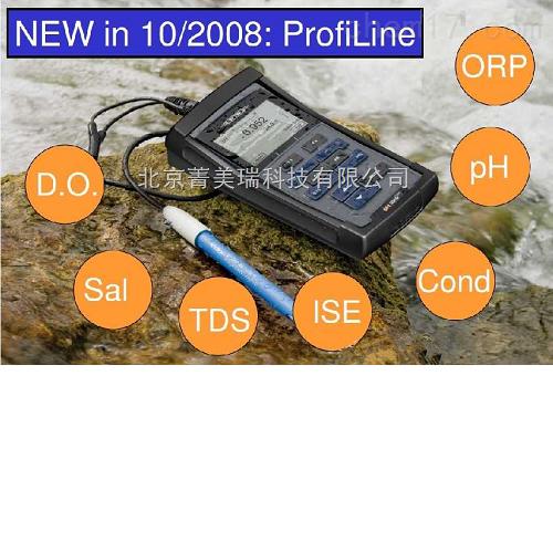 便携式PH计2AA214