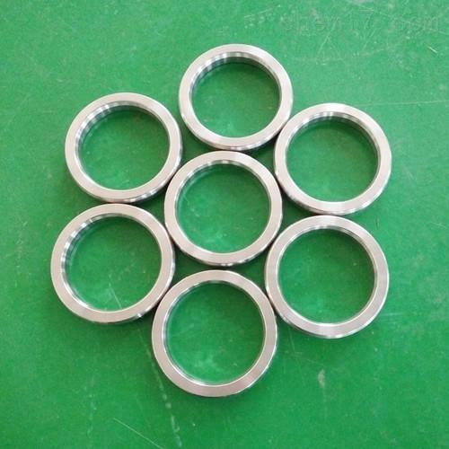 北京市R45不锈钢金属八角环垫片成品