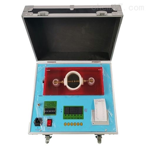 GY6001新款絕緣油介電強度測試儀