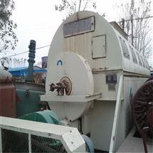 二手管束干燥机400平方报价