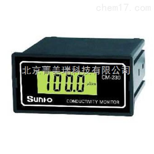 电导率监视仪