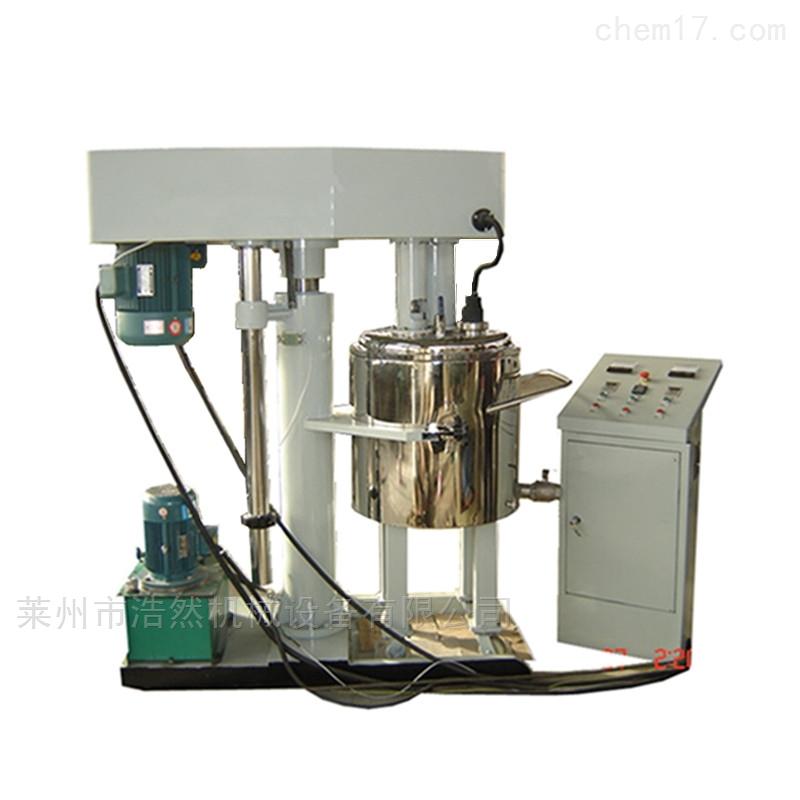 双行星动力混合机/搅拌机(100-300L)