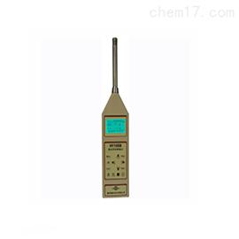 衡仪HY105B型积分平均噪声计