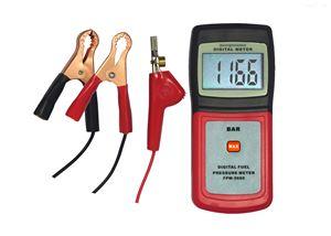 燃油压力计