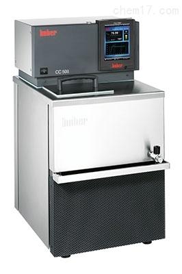 微通道反应器温度控制