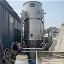 购销二手高效沸腾干燥制粒机