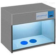 出厂价 供应P60(6)六光源 对色灯箱 东莞光源箱