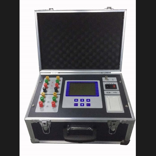 GDZZ-3000B直流电阻测试