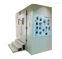 大型VOC及甲醛释放量检测气候室