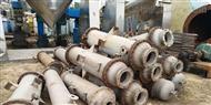 回收二手不銹鋼冷凝器