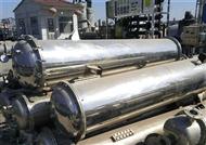1000二手不锈钢冷凝器