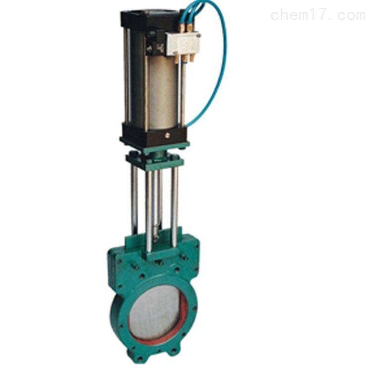 气动浆液阀PZ673H-10C