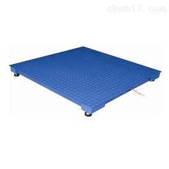 DCS-KL-A2x3米5吨电子地磅价格