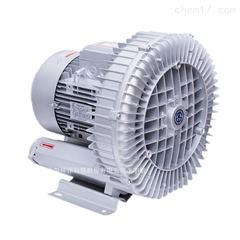12.5KW有机肥发酵送风曝气风机