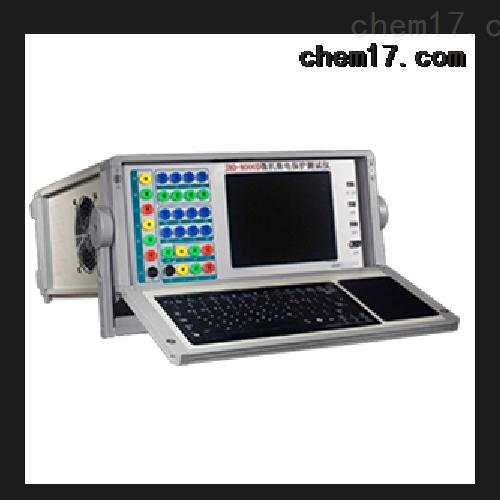 JBD-8000D微机继保测试