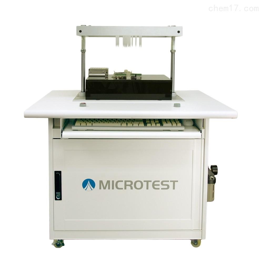 MICROTEST PT960F定制型功能自动测试系统