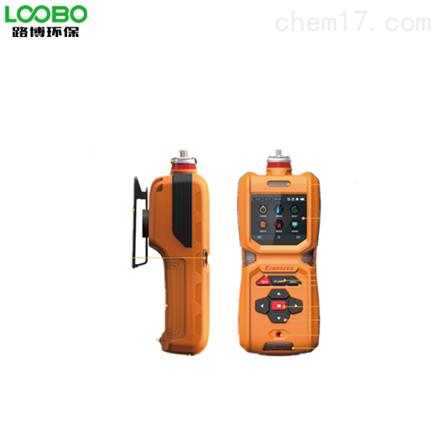 泵吸六合一多气体紫外PID传感检测仪器