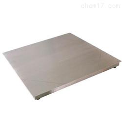 DCS-KL-B1-3T不锈钢防腐蚀电子平台秤