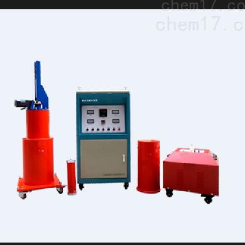 GVF系列调感式发电机交流耐压谐振