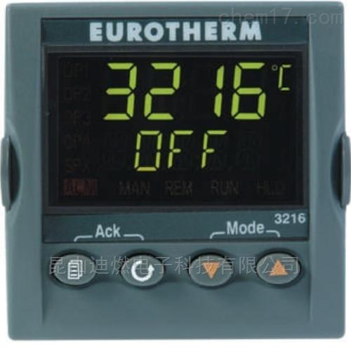 Eurotherm控制器3216