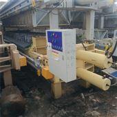 250㎡山西回收二手煤泥压滤机