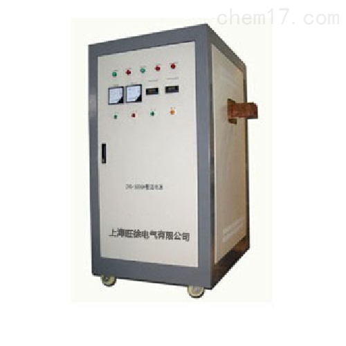 ZHY 5000A/5V 可调直流检测仪器