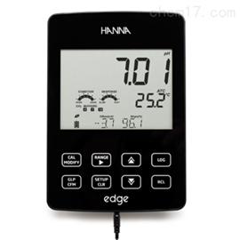 HI2020大屏幕平板pH酸度-mV测定仪