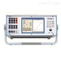 ZDKJ343多功能三相继电保护测试系统