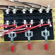 26650锂电池单体电芯夹具