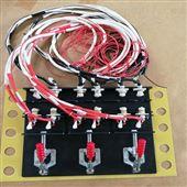 安全性软包电池测试夹具