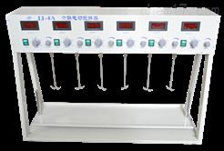 JJ-4A六联电动搅拌器JJ-4A(异步)