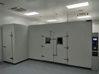 12立方米大型环境试验箱