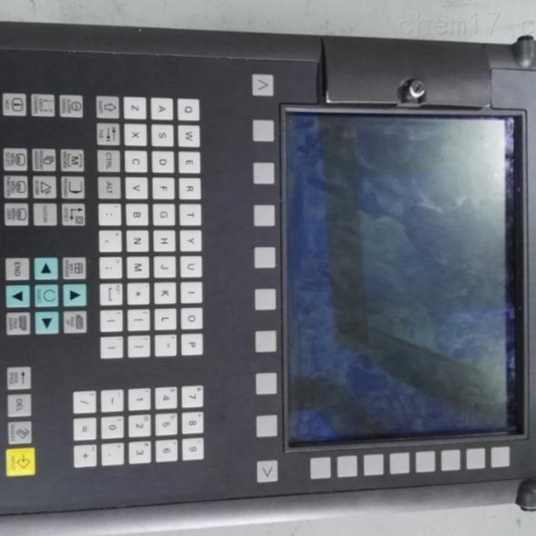 包修好西门子828D系统开机不亮黑屏可测试