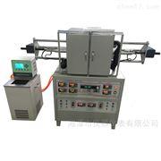 湘科DRH-II-300全自动双平板导热系数测试仪