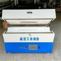 XBGS5-2-1200曲线升温管式炉