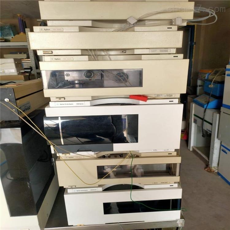 回收二手安捷伦1200液相色谱仪