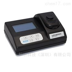 水質 鋅/總鋅測定儀