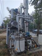二手中试MVR强制循环蒸发器