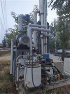 50-200二手中试MVR强制循环蒸发器