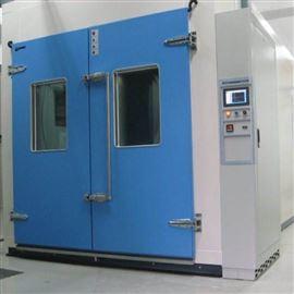 JY-HJ-1802福建步入式高低温实验室厂家