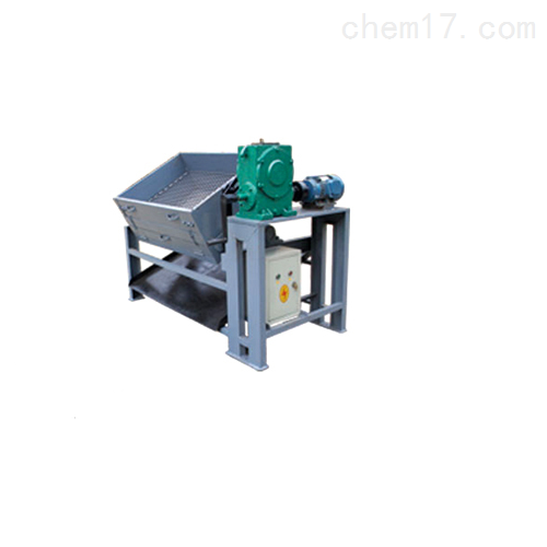 焦炭反应性和反应后强度测定仪