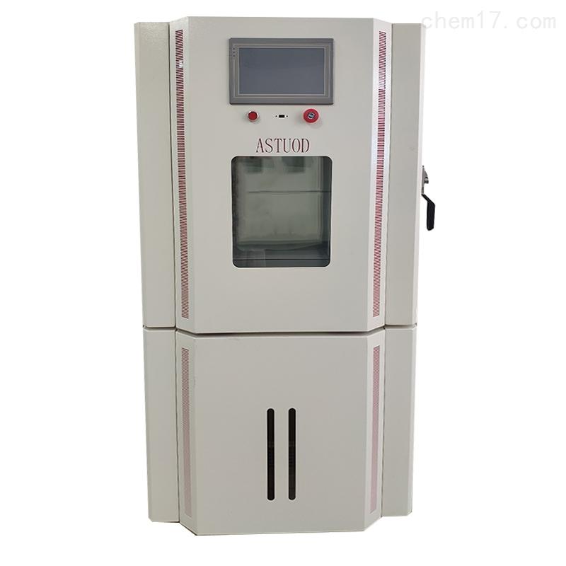 高低温试验箱(白)