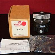 20813BP,20813BPA,20813BPH仙童Fairchild气动增压器20813BPJ调节器阀