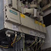 十年专修西门子810d加工中心控制器坏